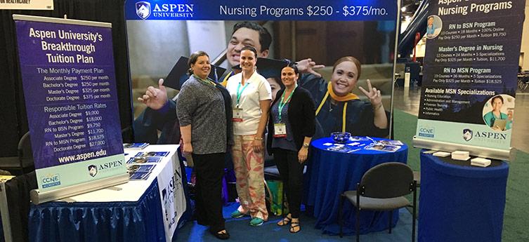 Aspen University Picture