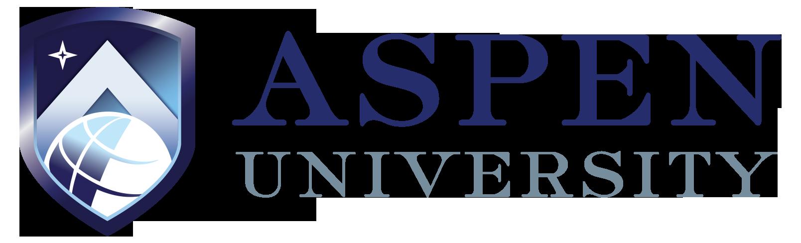 Earn Your Degree Online at Aspen University