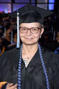 Aspen University MSN Nursing Education graduate