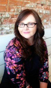 Aspen University graduate Brooke Cook assistant principal EdD