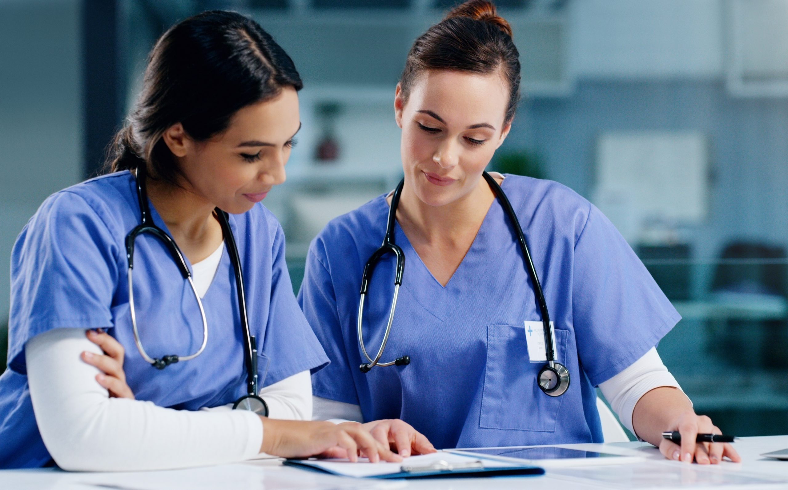 What is a Nurse Practitioner? - ProviderMatching.com