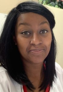 RN to BSN Student Laurice Ransom